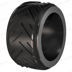 photo pneu rouleau